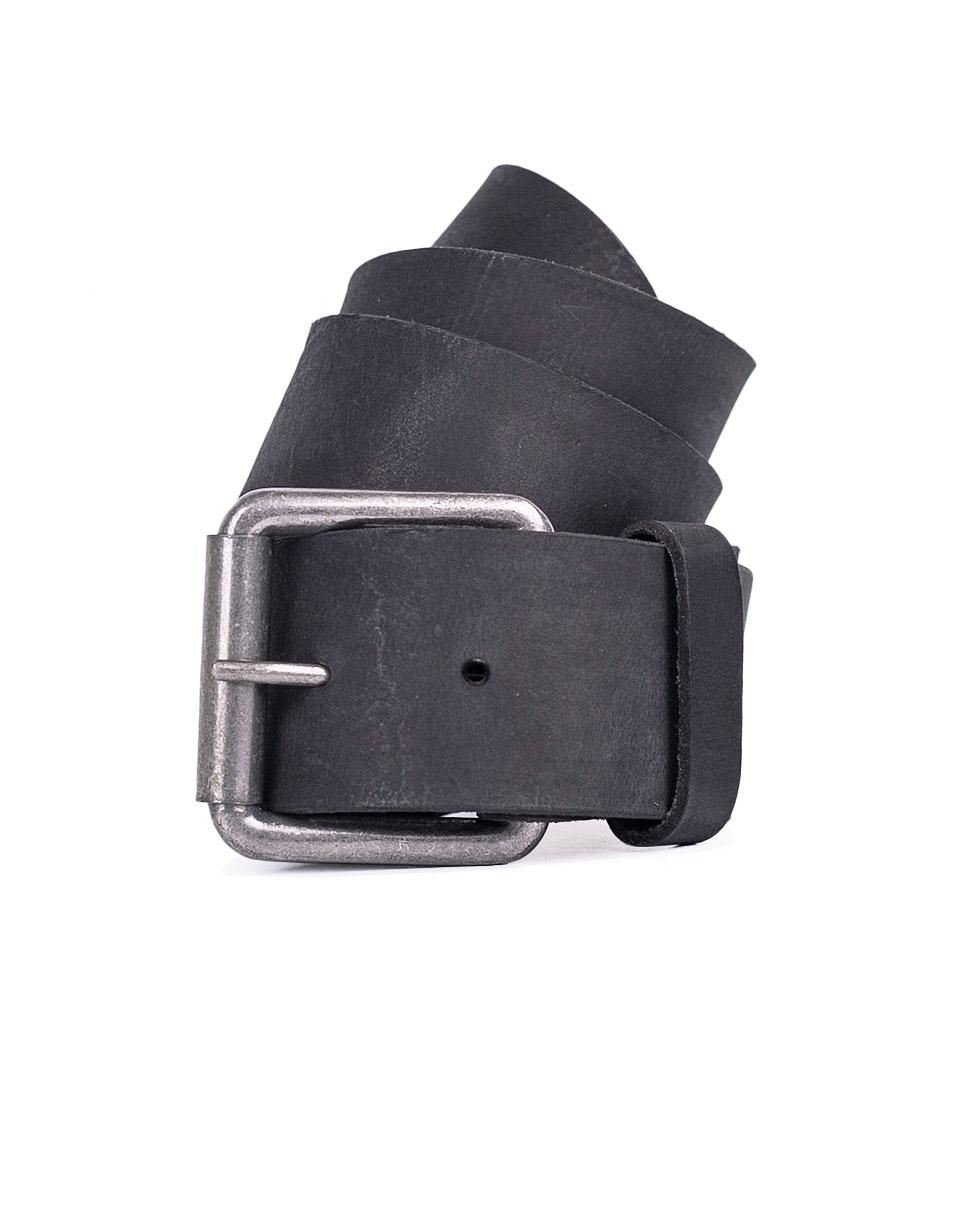 Pásek RVLT 9071 Belt Black 85