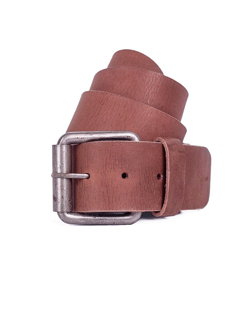 Pásek RVLT 9071 Belt Brown 85