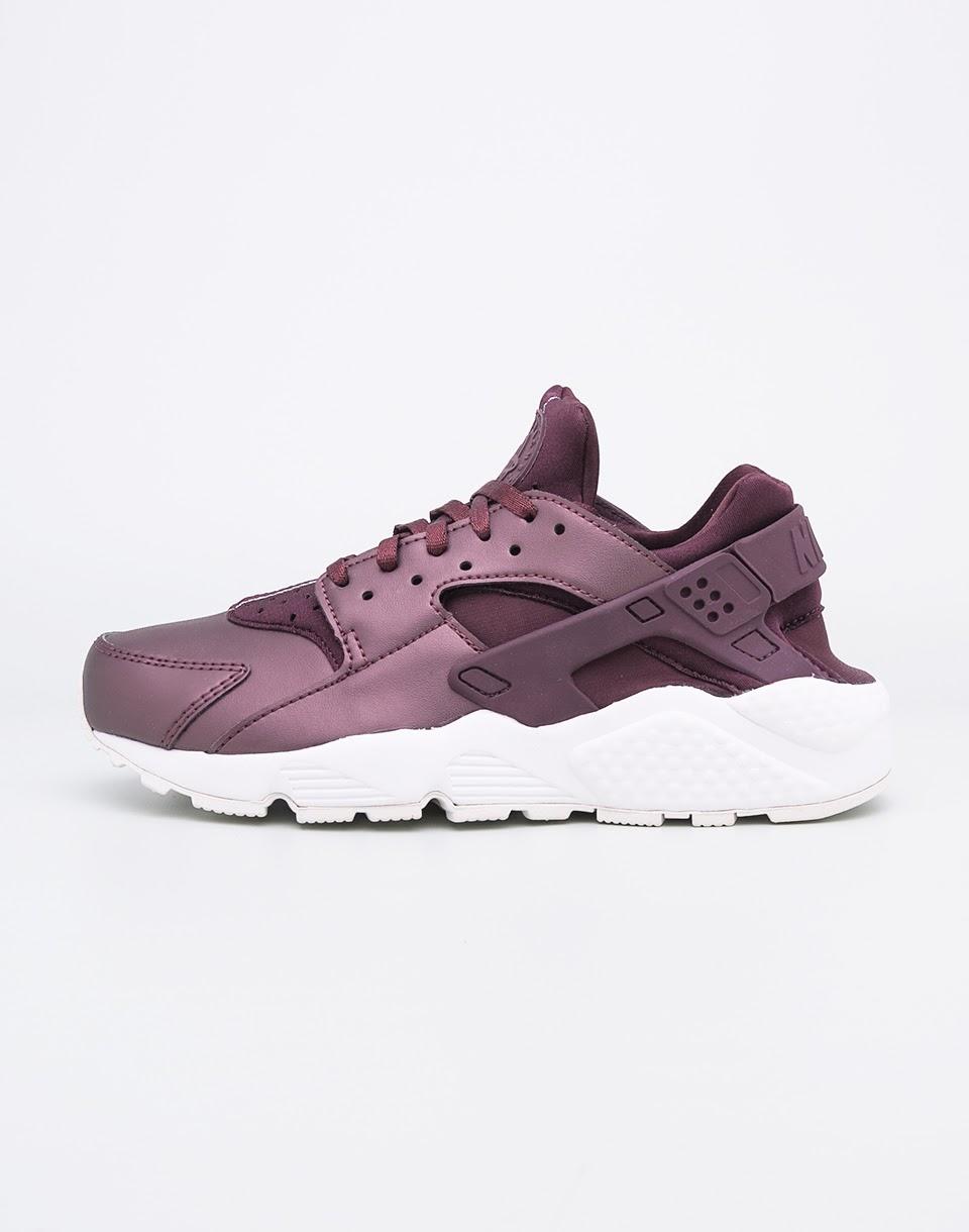 Sneakers - tenisky Nike Air Huarache Run Premium TXT Mahogany / Metallic Mahogany - Summit White 38 + doprava zdarma