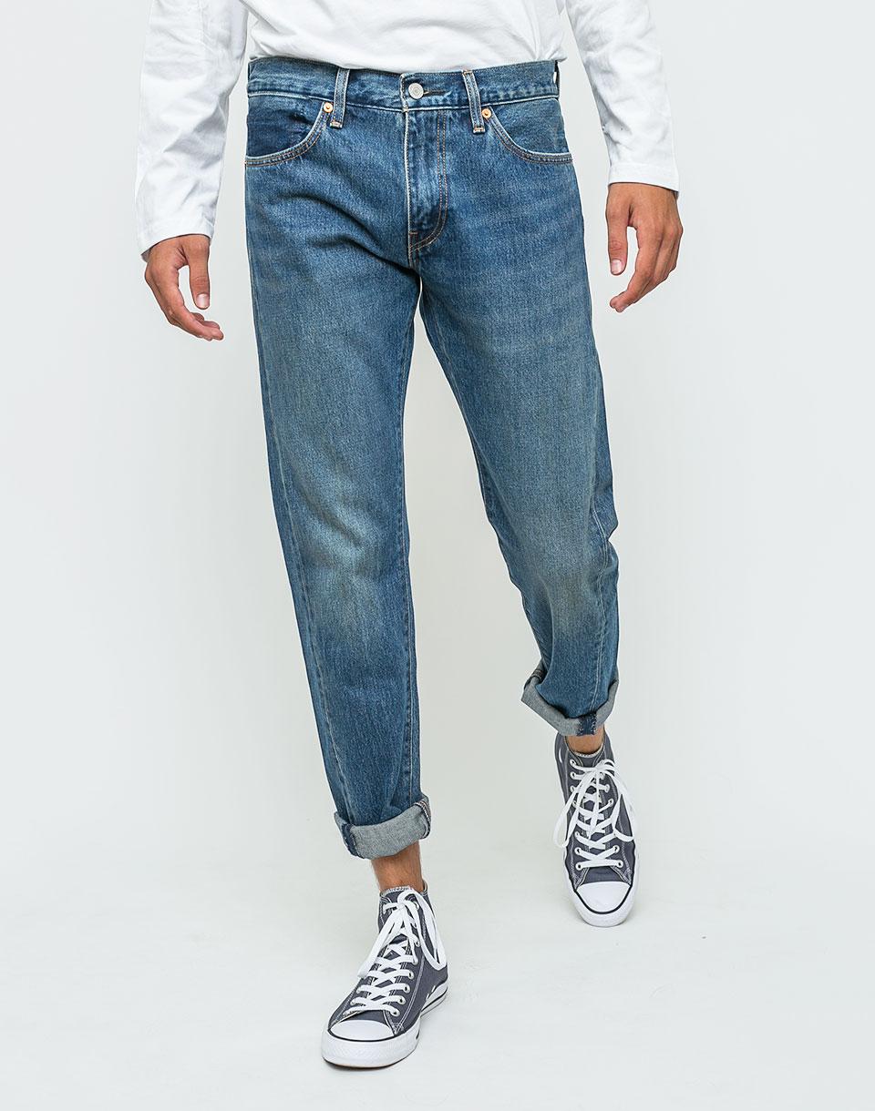 Kalhoty Levi´s® 511™ Slim Altered Better Spliced Indigo 33/34 + doprava zdarma