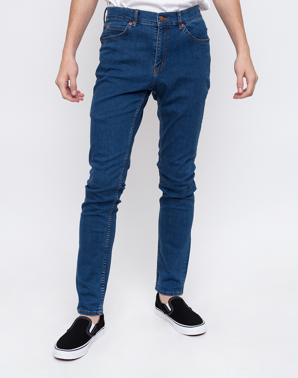 Cheap Monday Tight Abstract Blue W31/L32