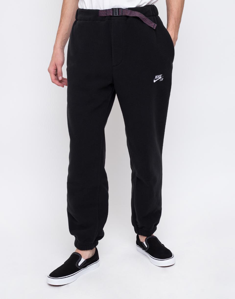 Nike SB Pant Polartec Black / White S