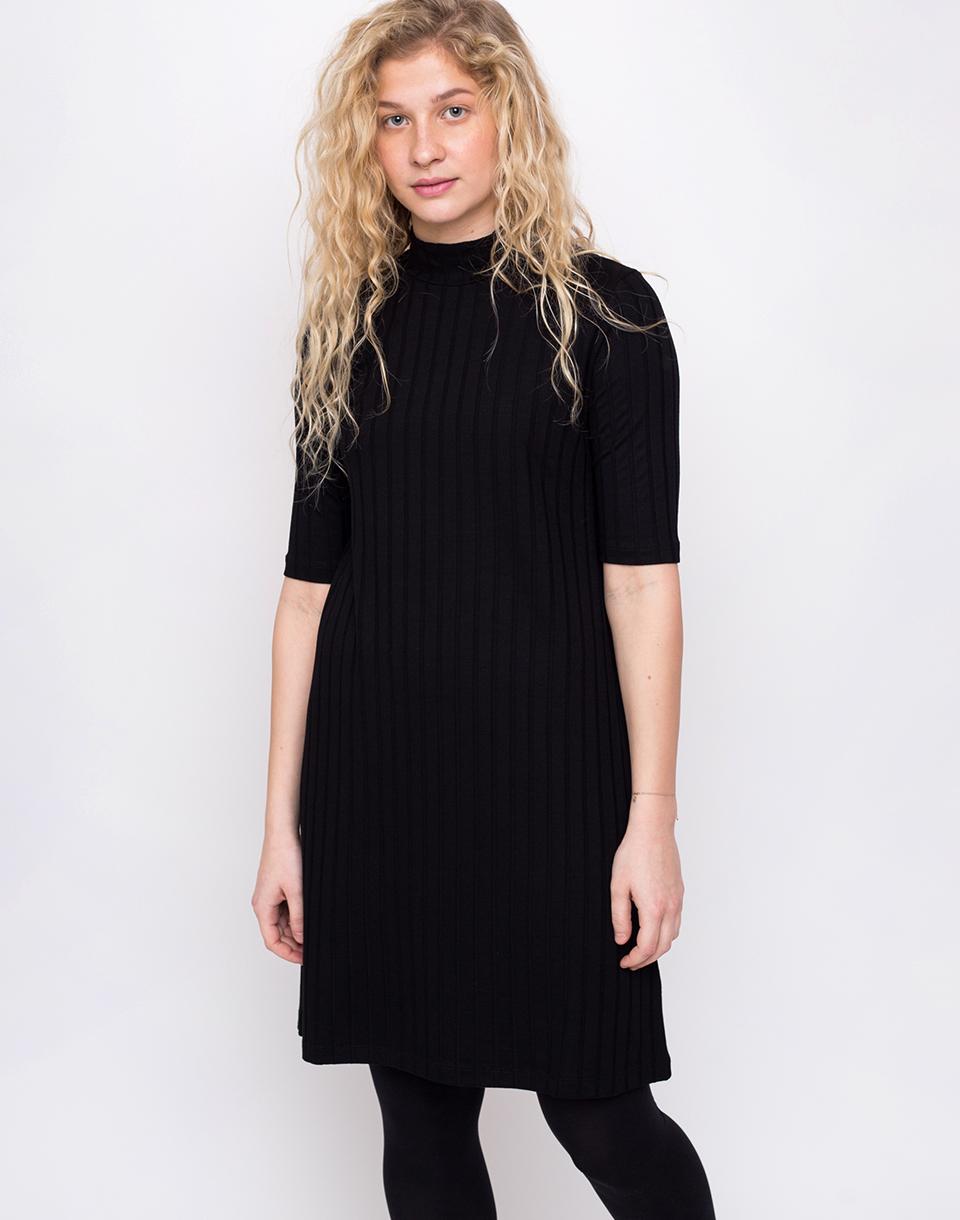 Edited Odina Dress Black 40