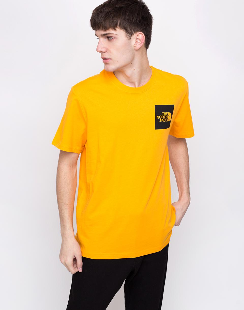 The North Face Fine Zinnia Orange L