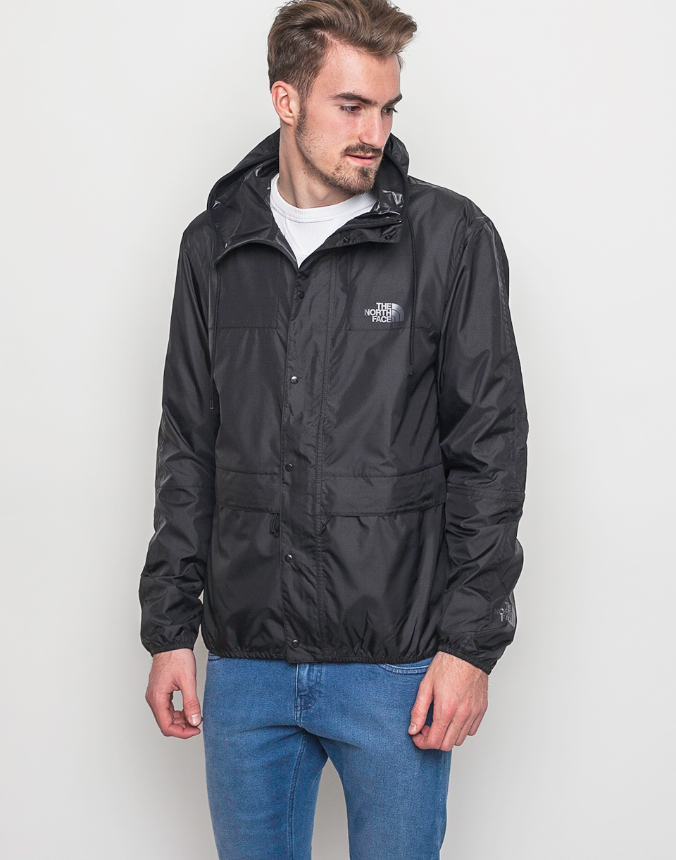Bunda The North Face Mountain 1985 Seasonal TNF Black m + doprava zdarma
