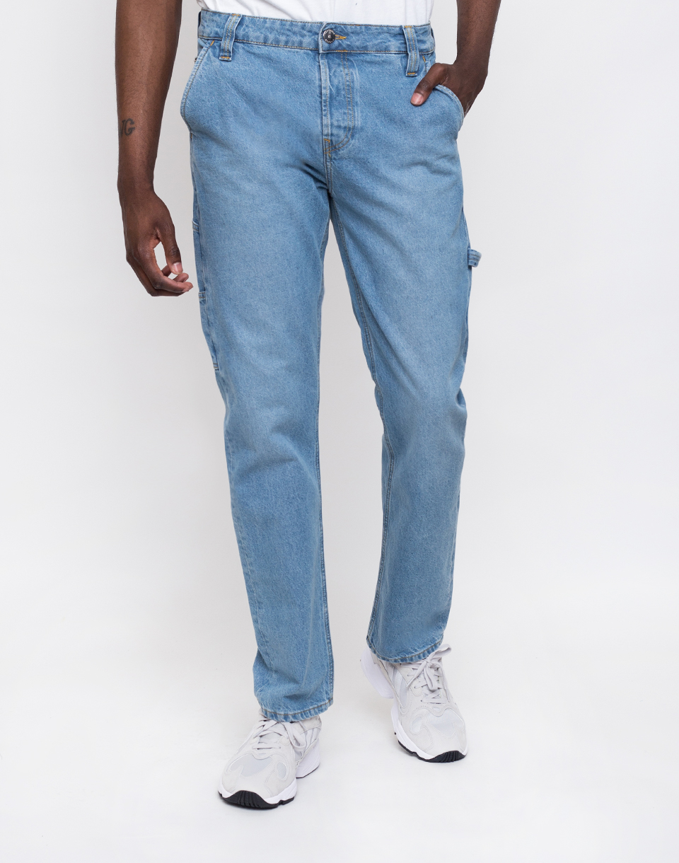 Mud Jeans Will Works Heavy Stone W33/L32