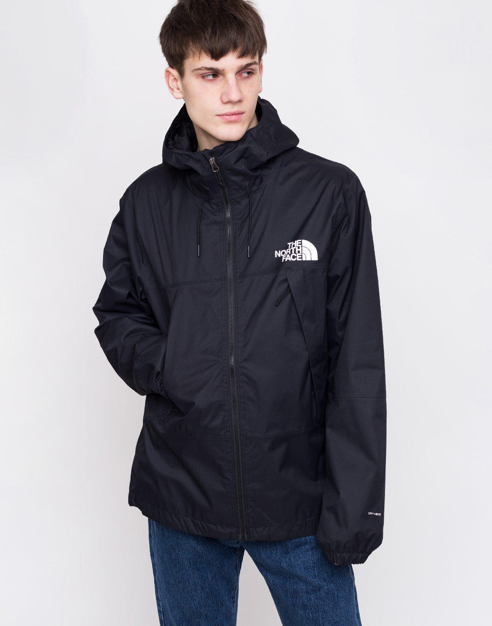 The North Face 1990 Mountain Q Jacket Tnf black Tnf white Tnf white L