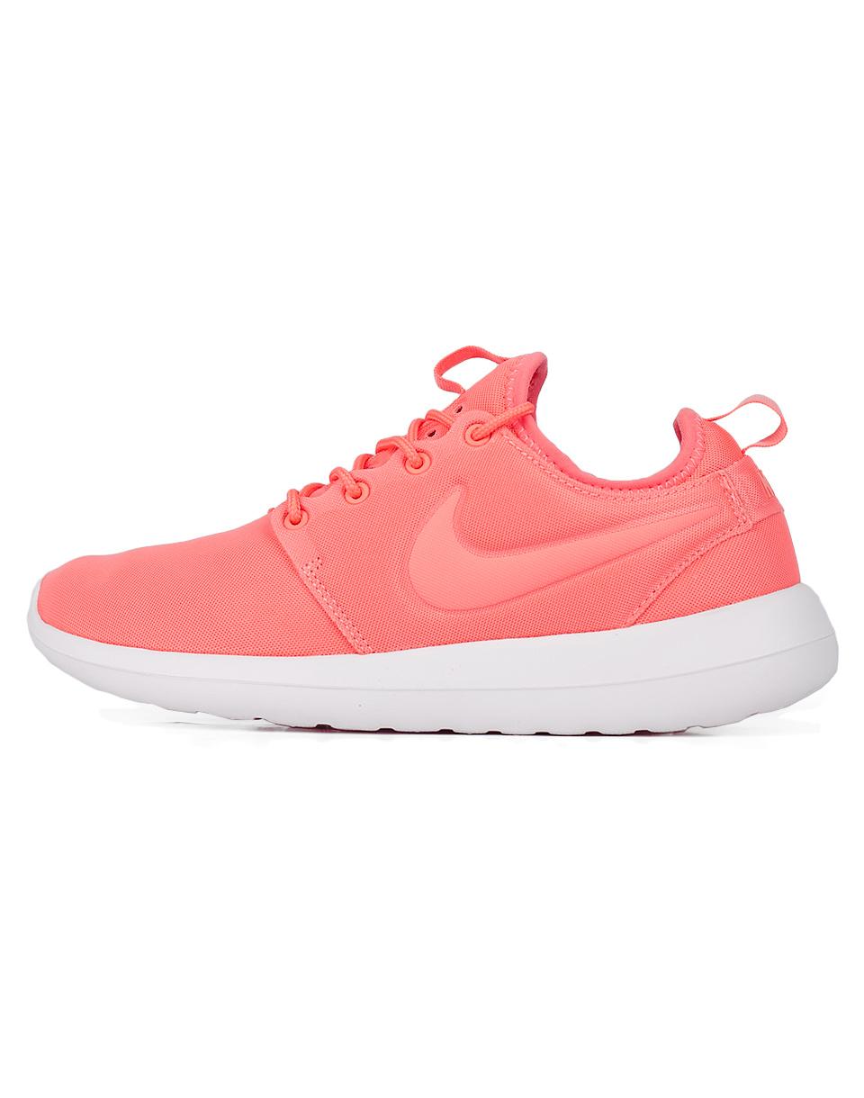 Sneakers - tenisky Nike Roshe Two 844931-600 38