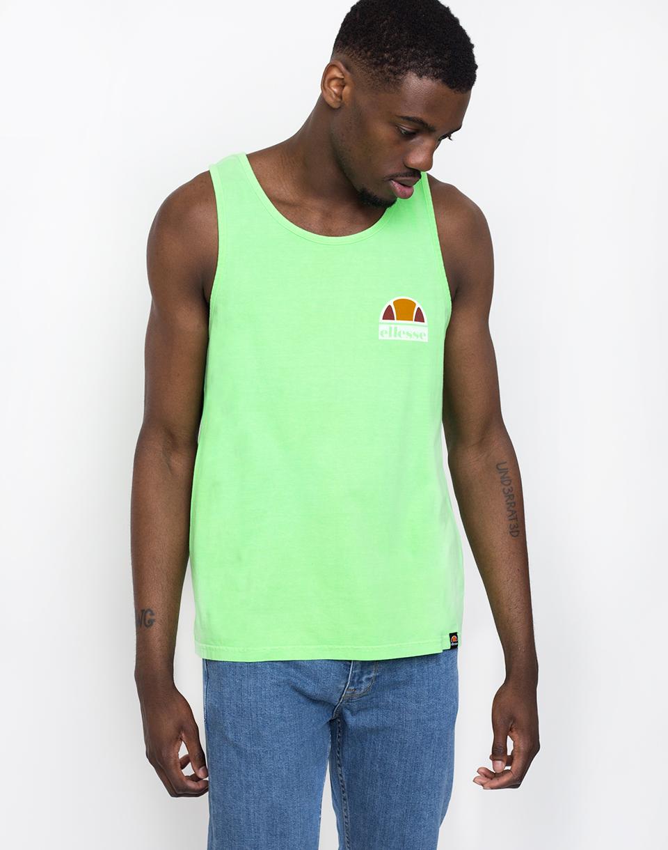 Ellesse St Lucia Neon Green XL