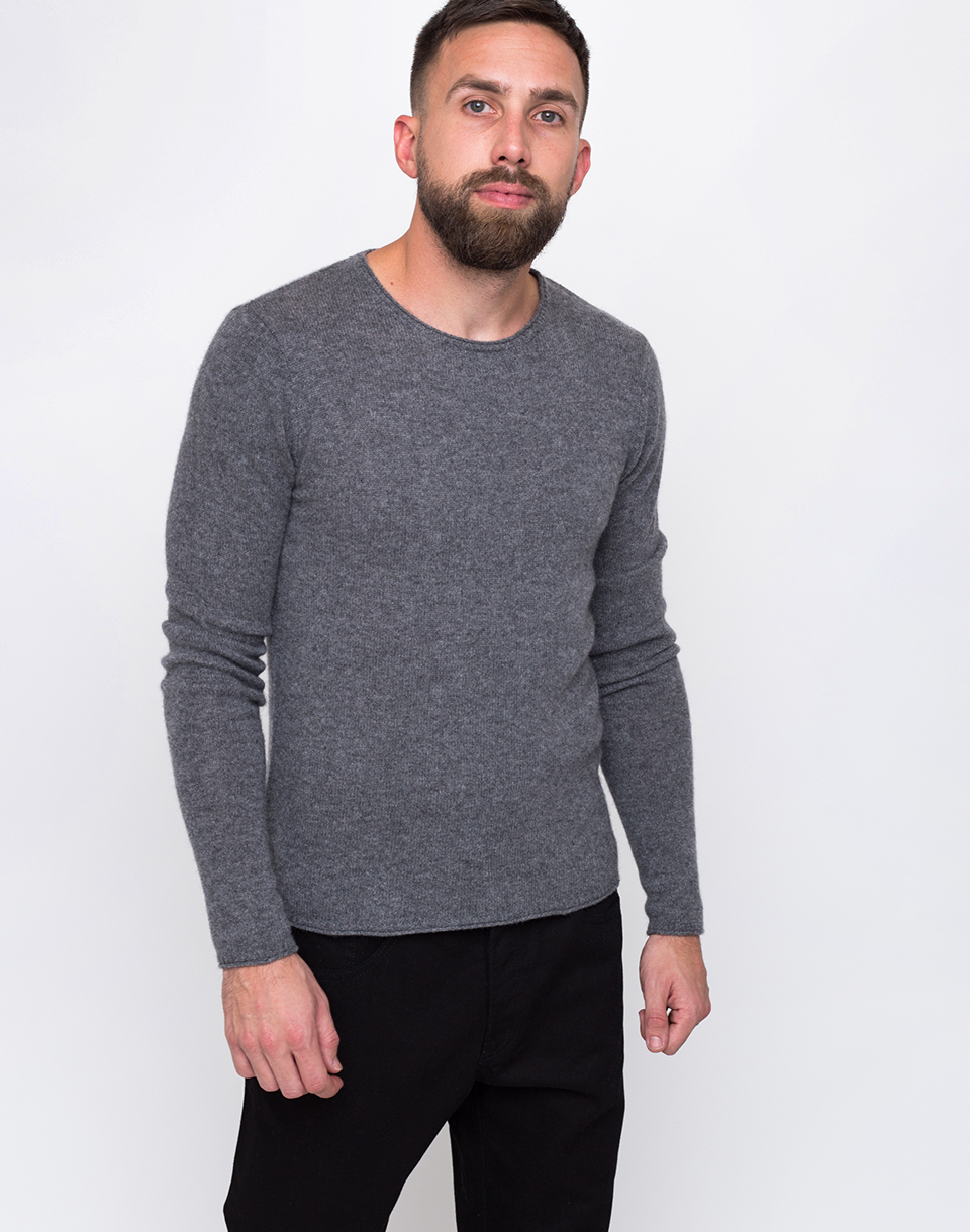 Loreak Ona Heather Grey S