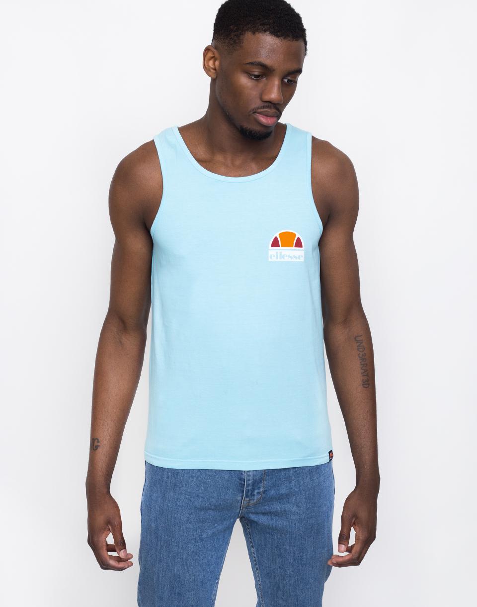 Ellesse St Lucia Neon Blue S