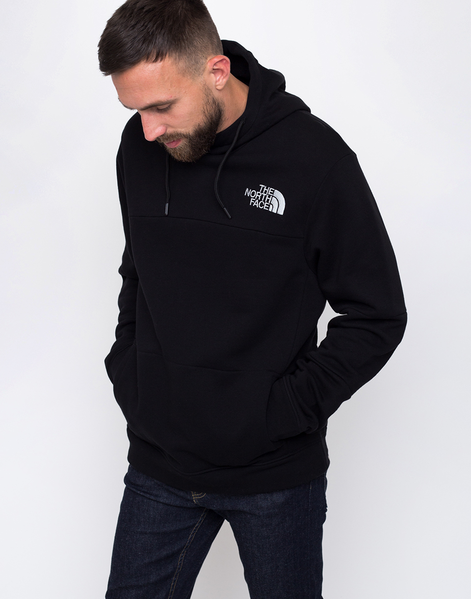 The North Face Himalayan TNF Black L