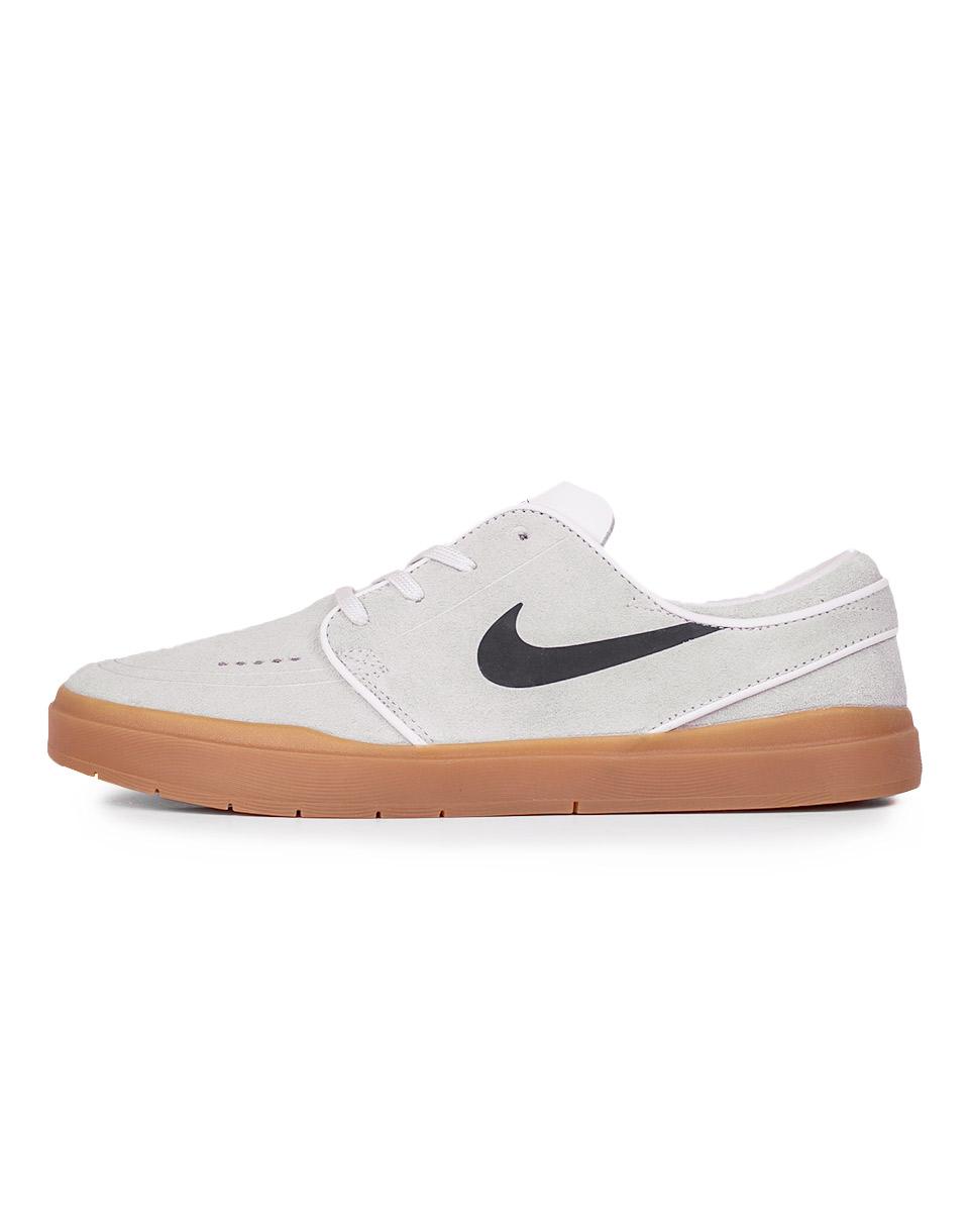 Sneakers - tenisky Nike Stefan Janoski Hyperfeel smtwht/black 42
