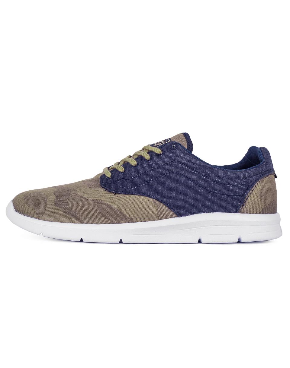 Sneakers - tenisky Vans ISO 1.5 (CAMO TEXTILE) 42