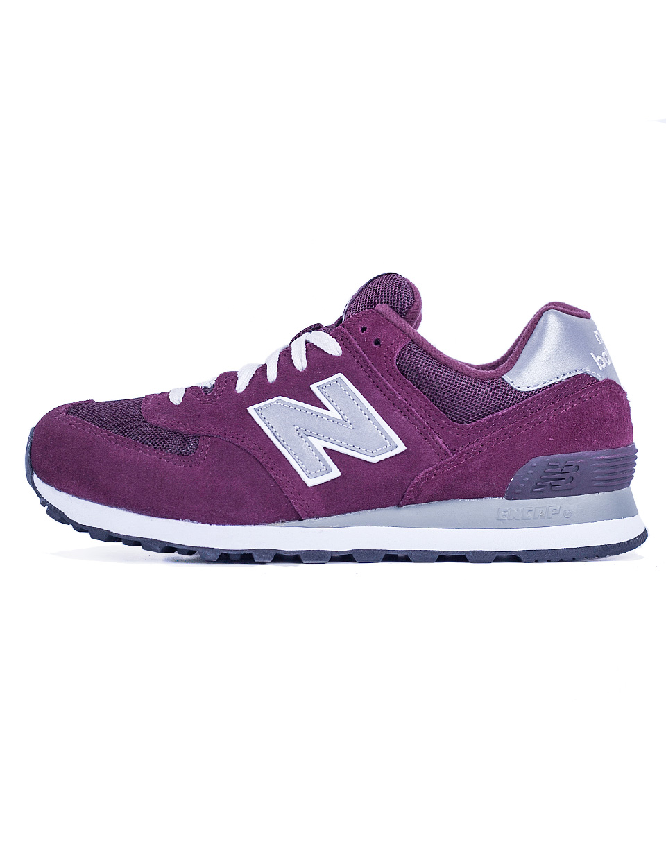 Sneakers - tenisky New Balance M574 NBU 42