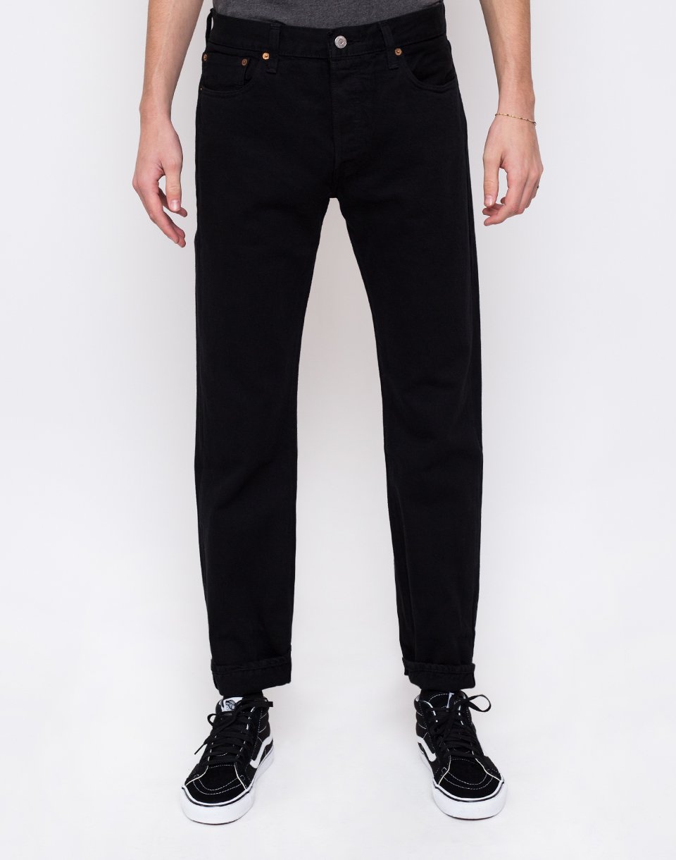 Levi s® 501 Original Fit Black W30 L32