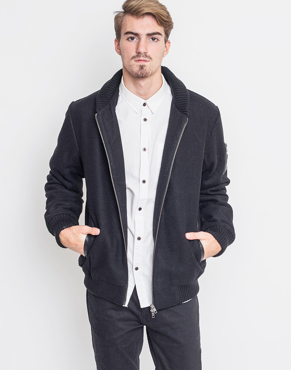 Wemoto Lamar Black XL