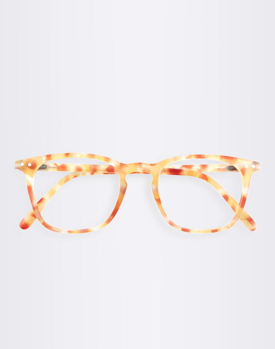 Sluneční brýle Izipizi Screen #E Yellow Tortoise Soft