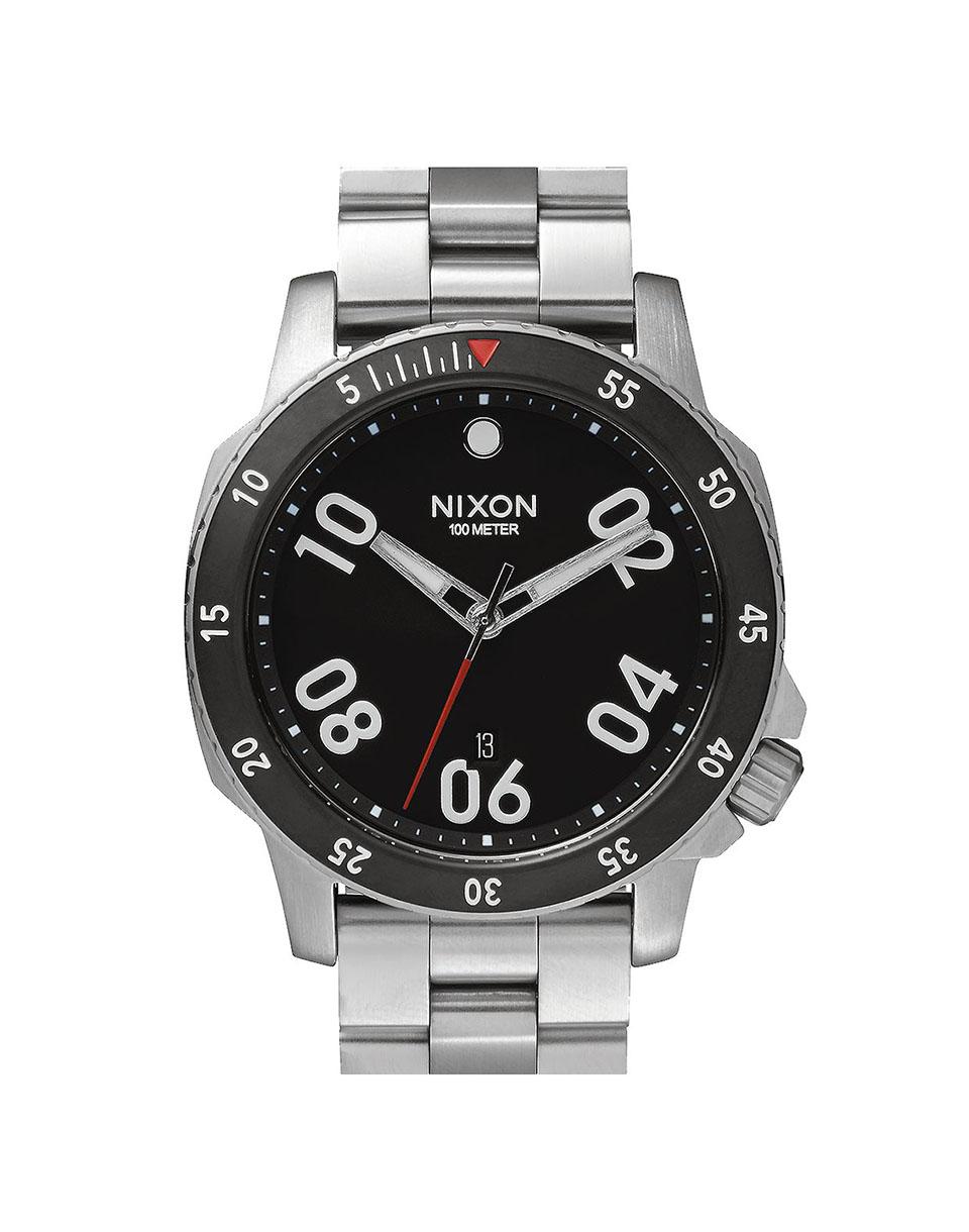 Hodinky Nixon Ranger Black + doprava zdarma