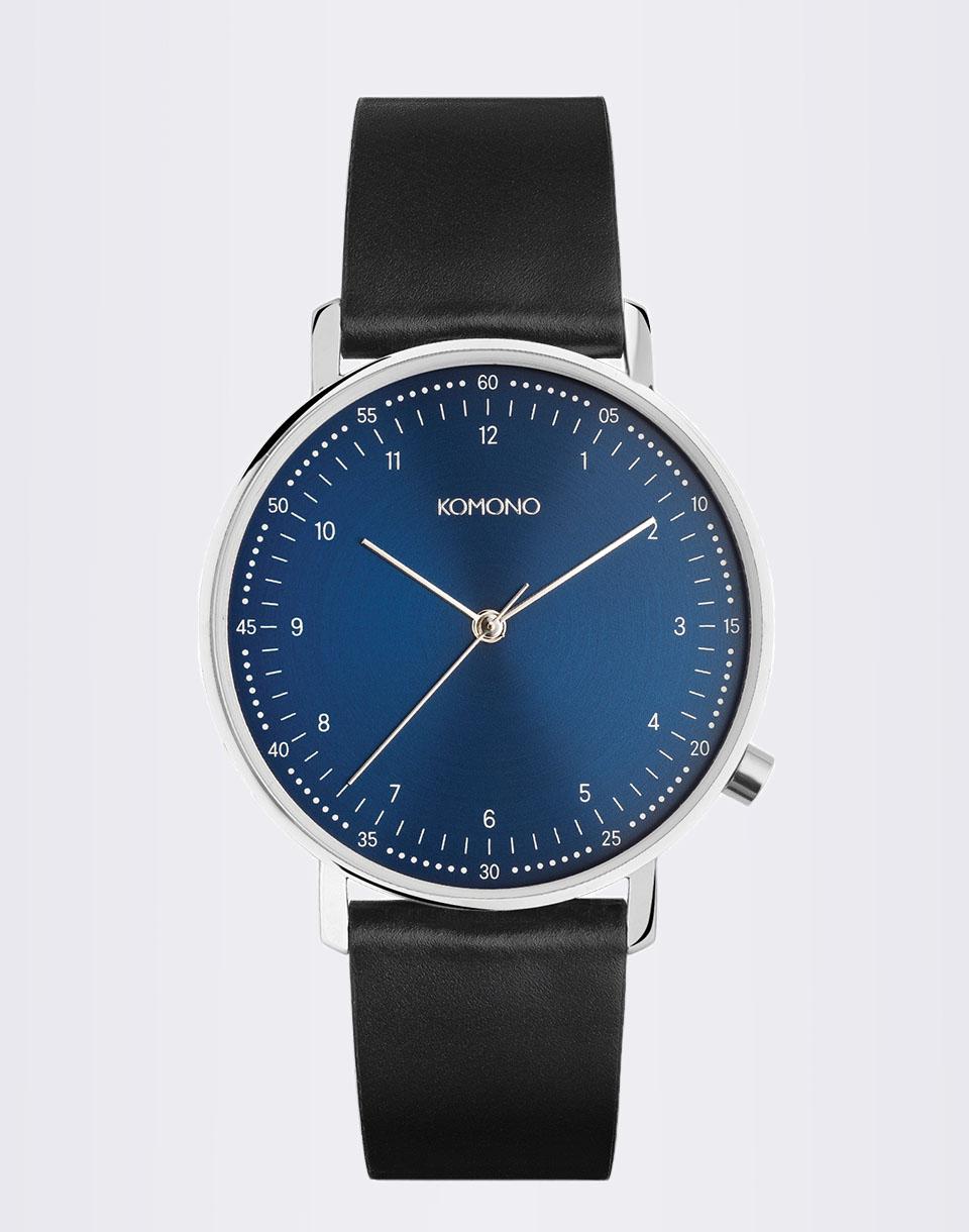 Komono Lewis blue