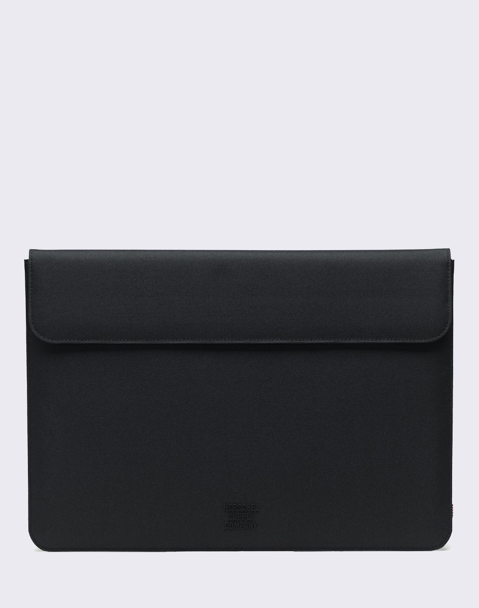 Herschel Supply Spokane Sleeve for 15 inch Macbook Black