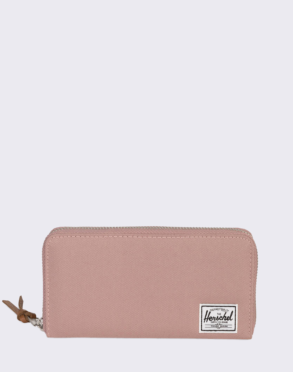 Herschel Supply Thomas RFID Ash Rose