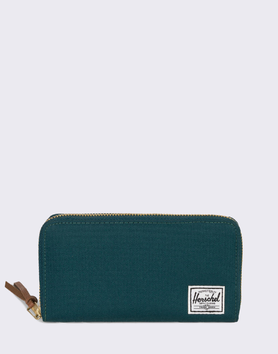 Herschel Supply Thomas RFID Deep Teal