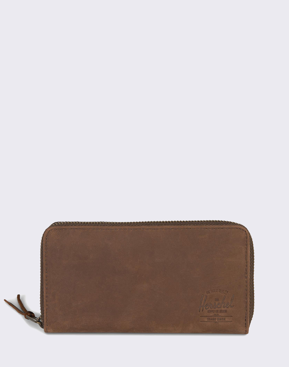 Herschel Supply Thomas RFID Nubuck Brown