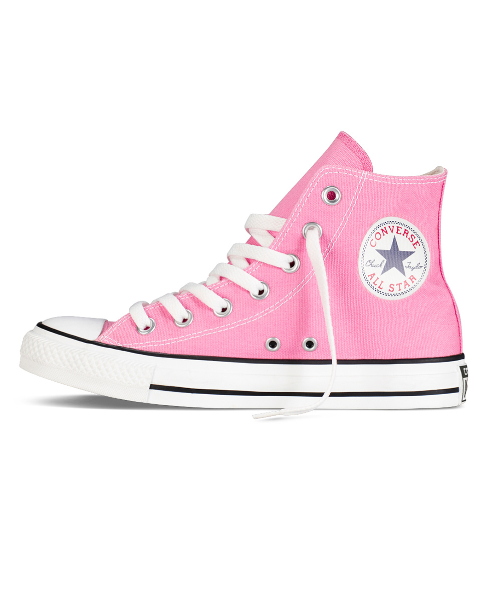 Sneakers - tenisky Converse Chuck Taylor All Star Pink 37 + novinka