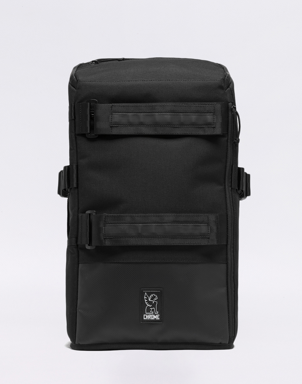 Chrome Industries Niko Camera Pack All Black