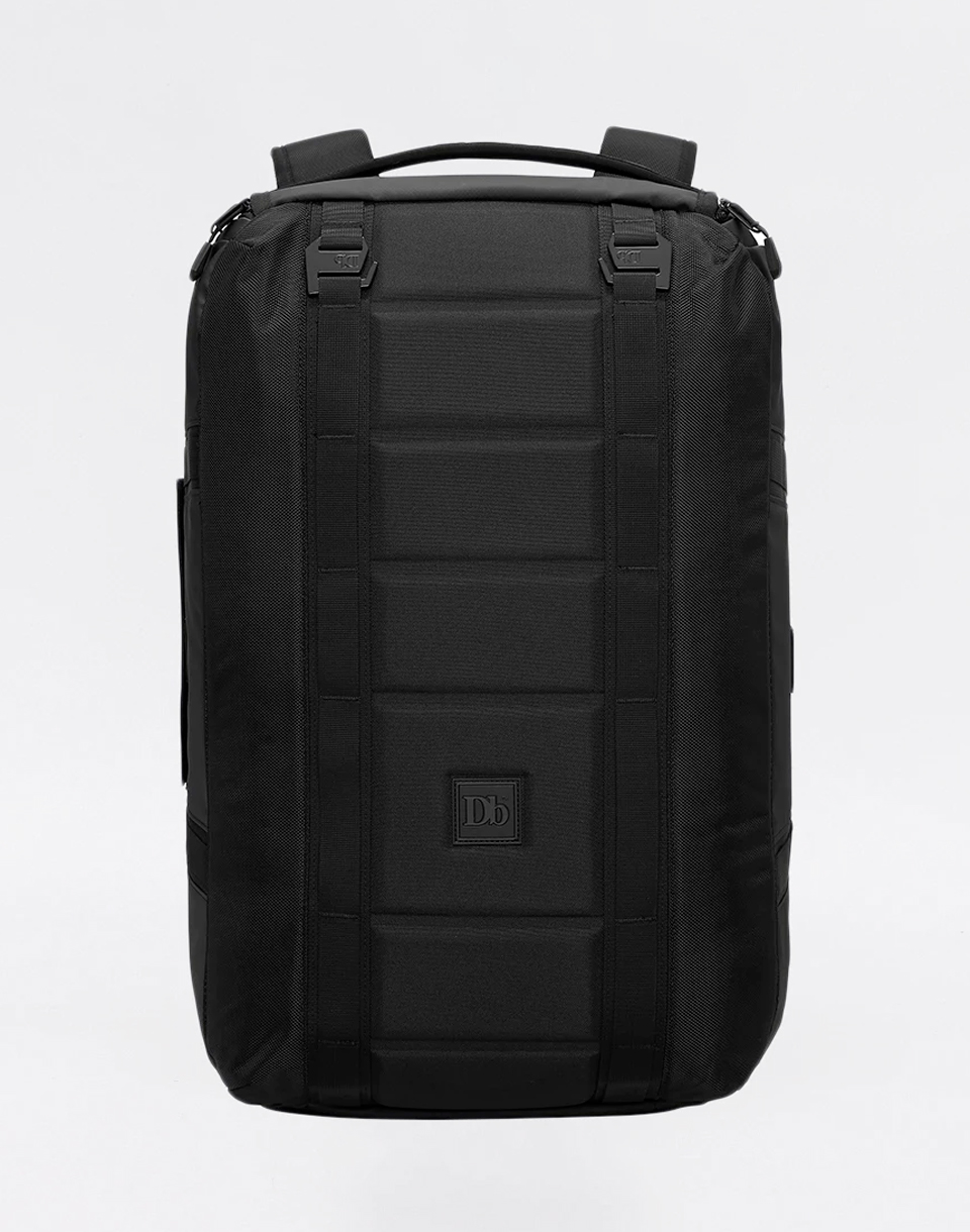 Db (Douchebags) The Carryall 40L Black Out