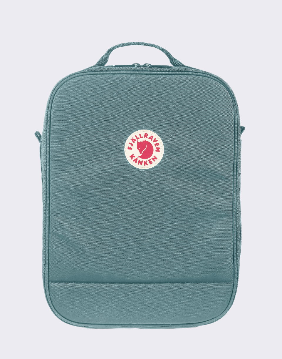 Fjällräven Kanken Photo Insert 664 Frost Green