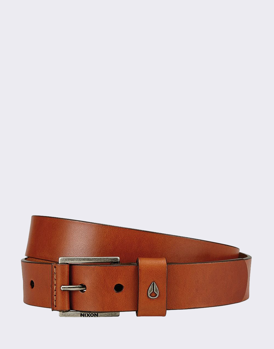 Nixon Americana Mid Belt Saddle L
