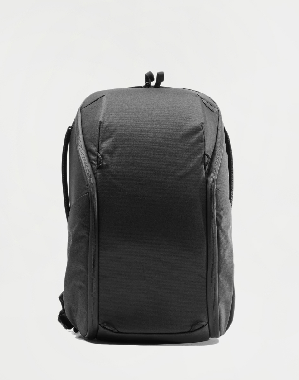 Peak Design Everyday Backpack 20L Zip v2 Black