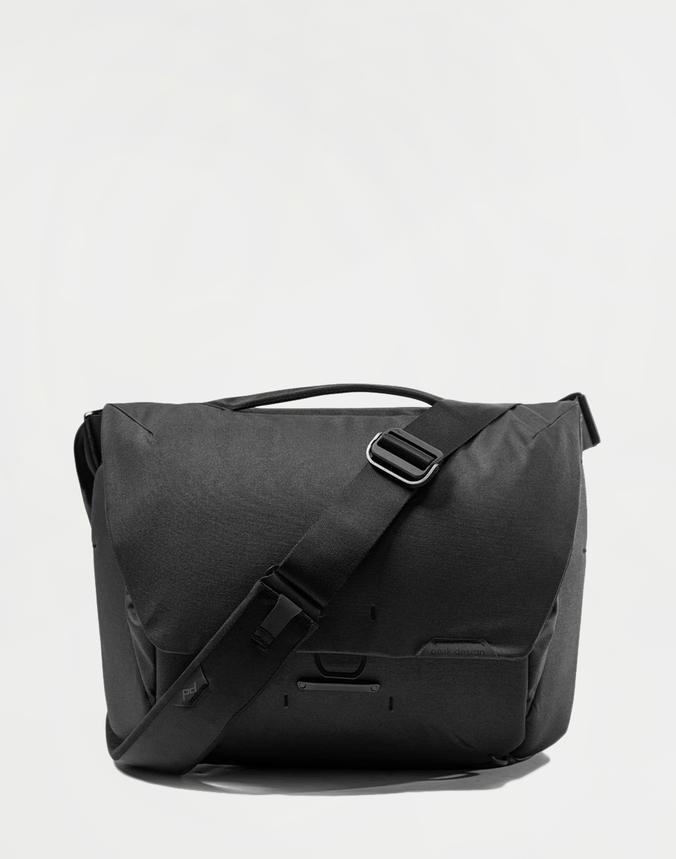 Peak Design Everyday Messenger 13L v2 Black