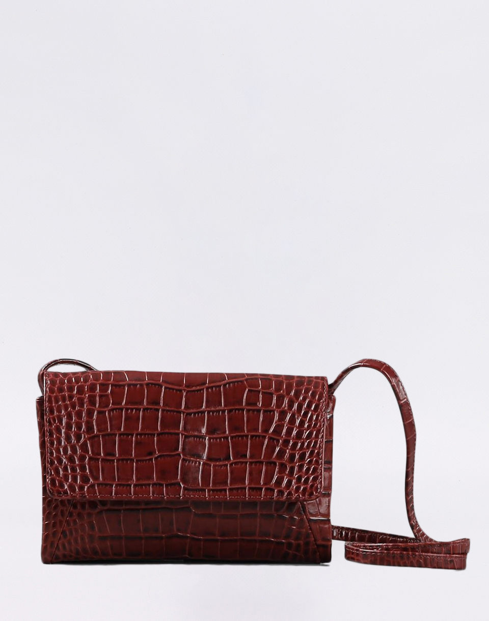 Vagabond Tulum Dark Red