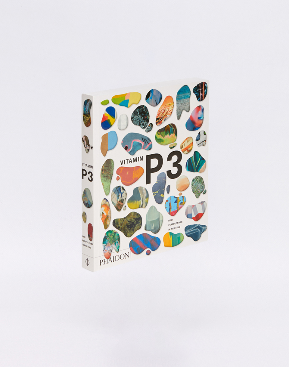 Phaidon Vitamin P3: New Perspectives in Painting