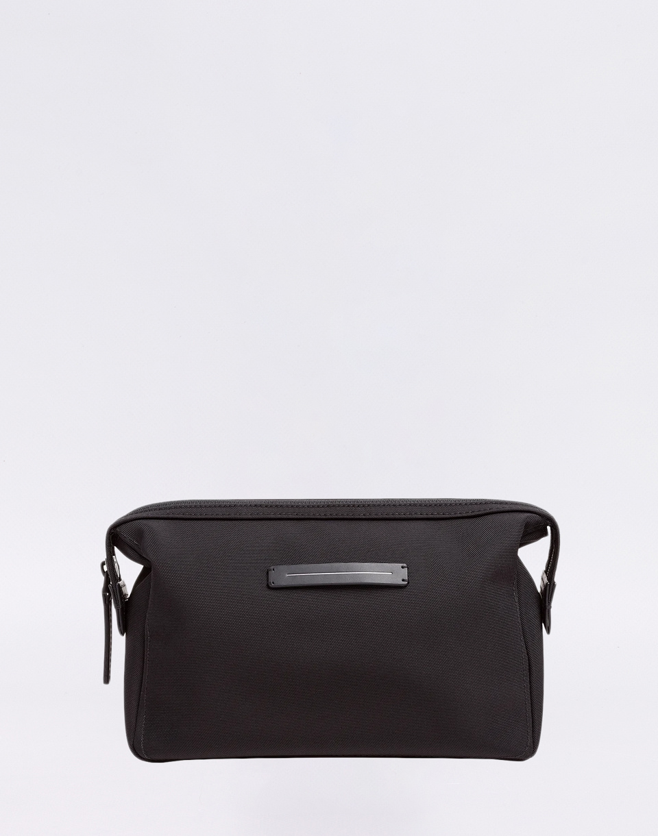 Horizn Studios Wash Bag All Black