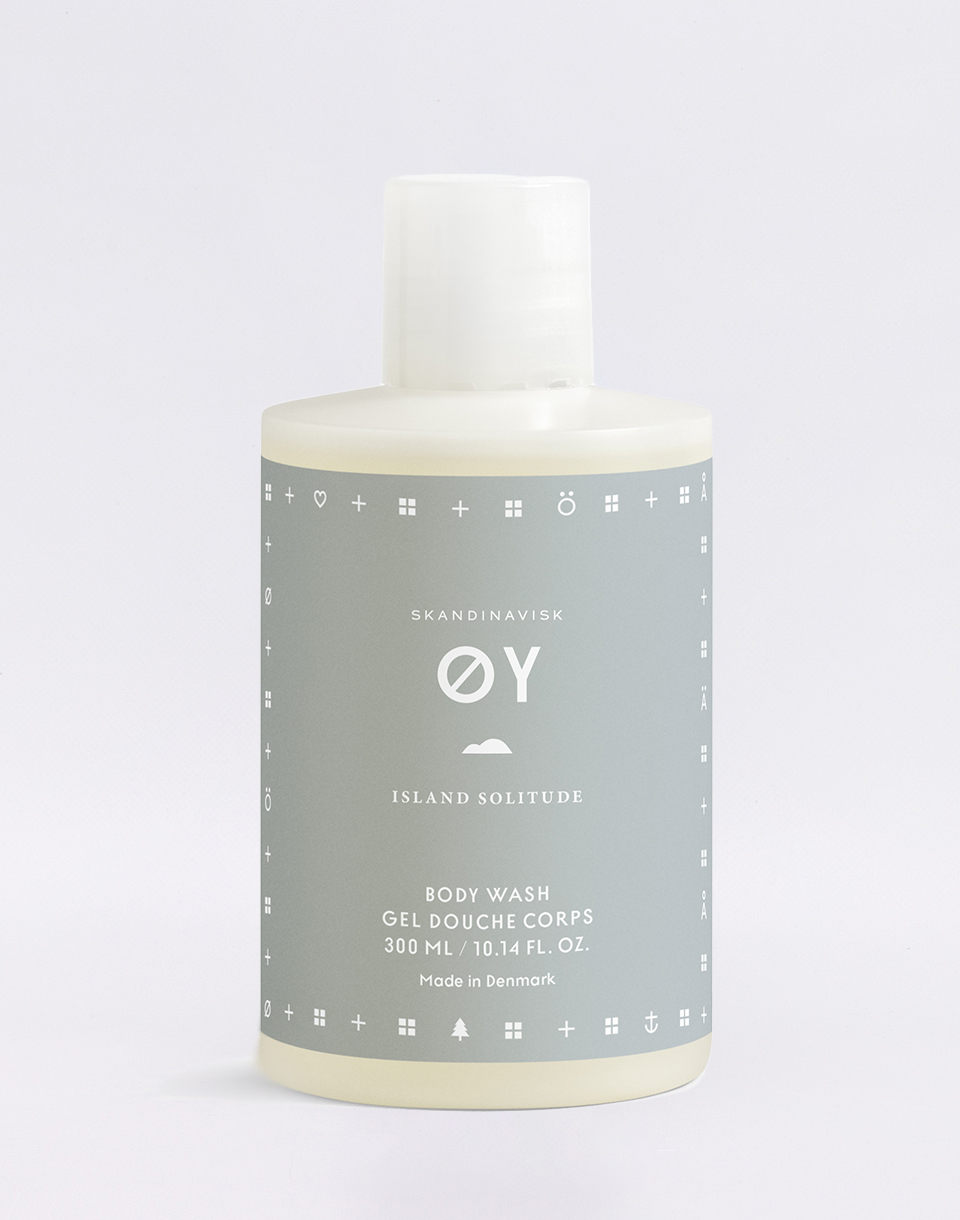 Skandinavisk OY 300 ml Body Wash