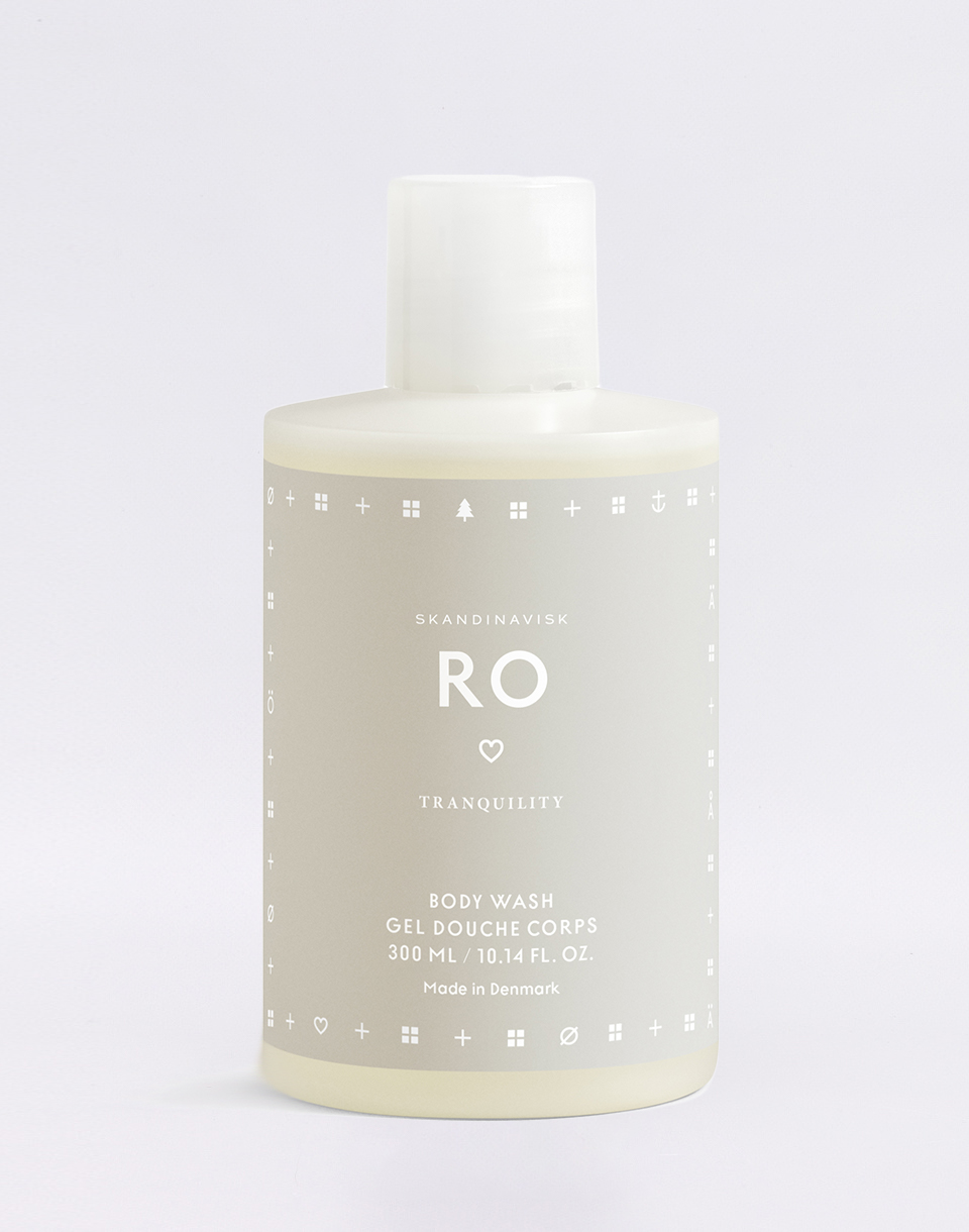 Skandinavisk RO 300 ml Body Wash