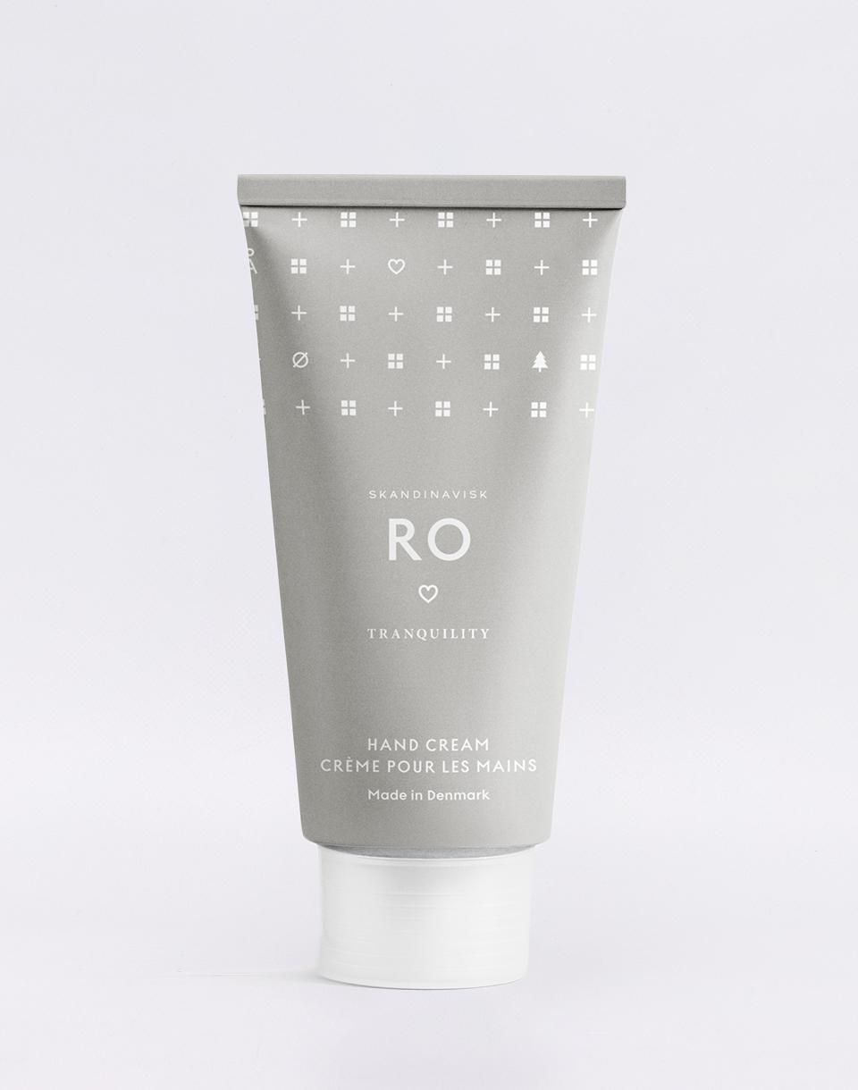 Skandinavisk RO 75 ml Hand Cream