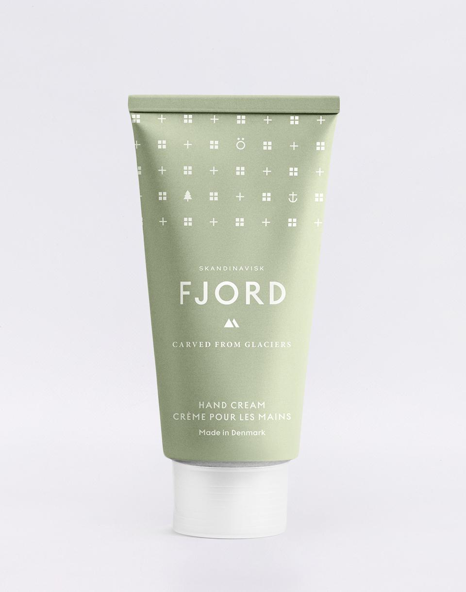 Skandinavisk Fjord 75 ml Hand Cream