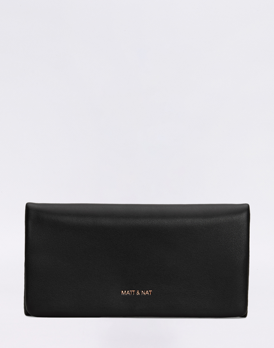 Matt   Nat Verso Black Rosegold