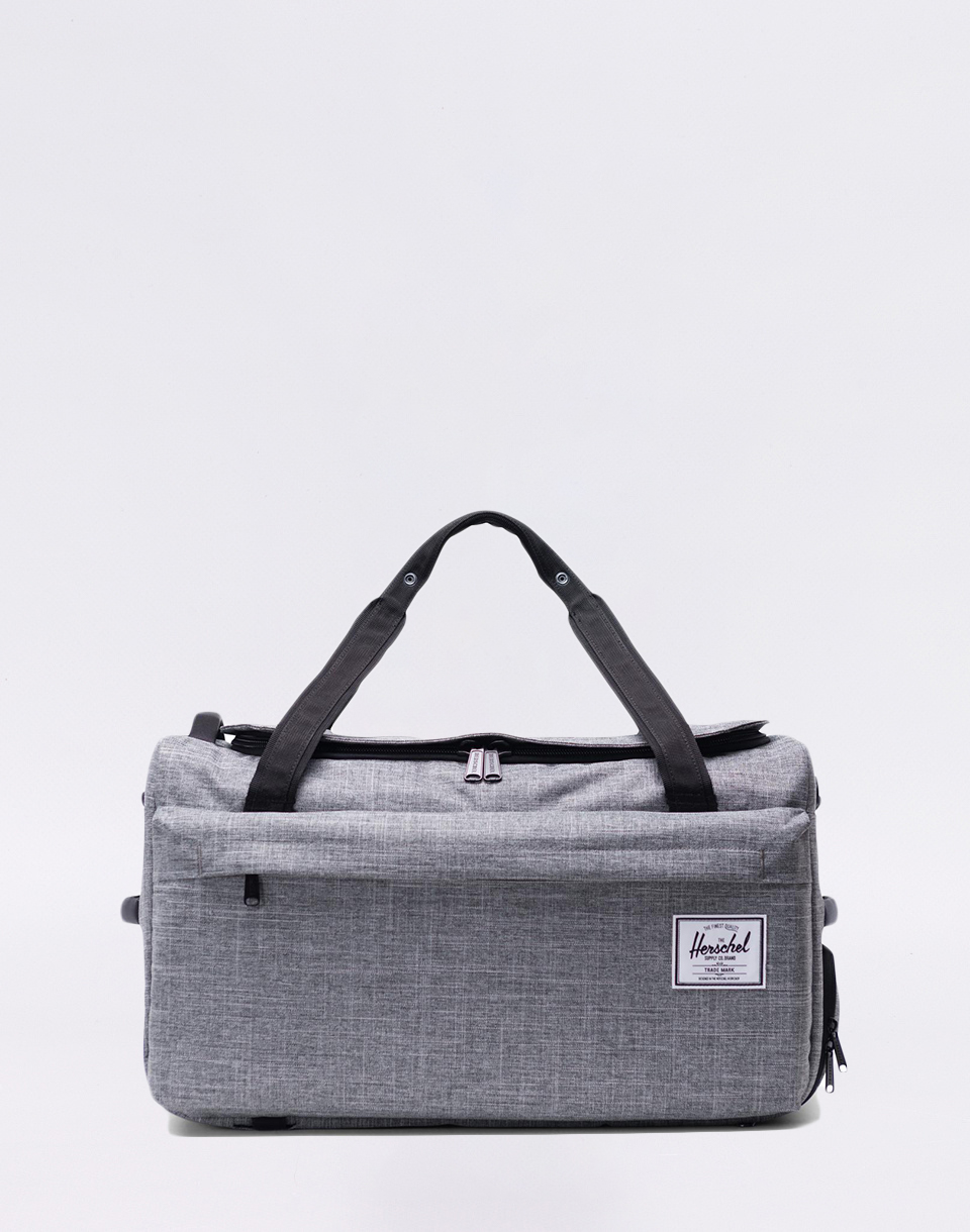 Herschel Supply Outfitter 50 RAVEN X