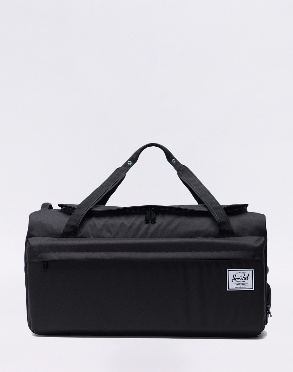 Herschel Supply Outfitter 70 BLACK