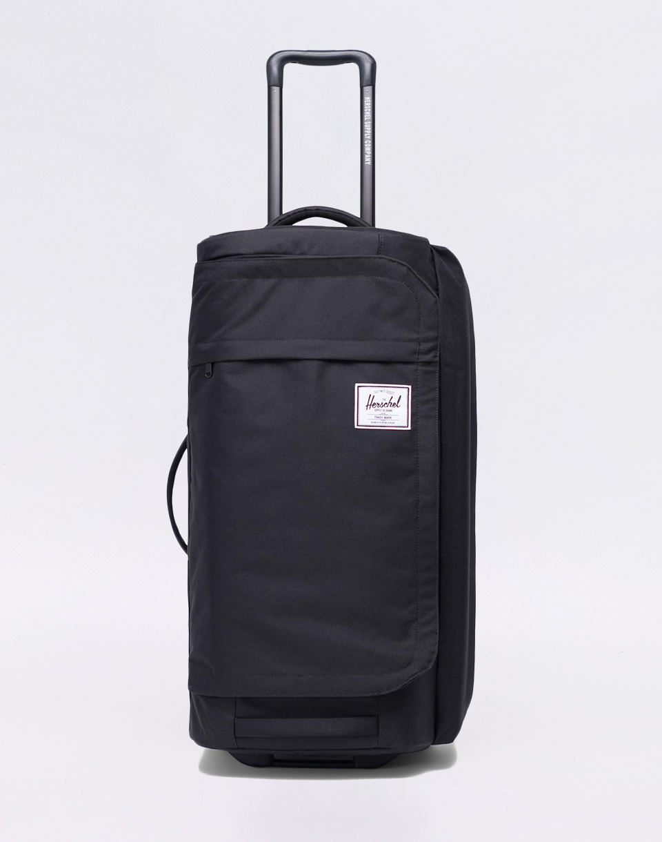 Herschel Supply Wheelie Outfitter 70 BLACK