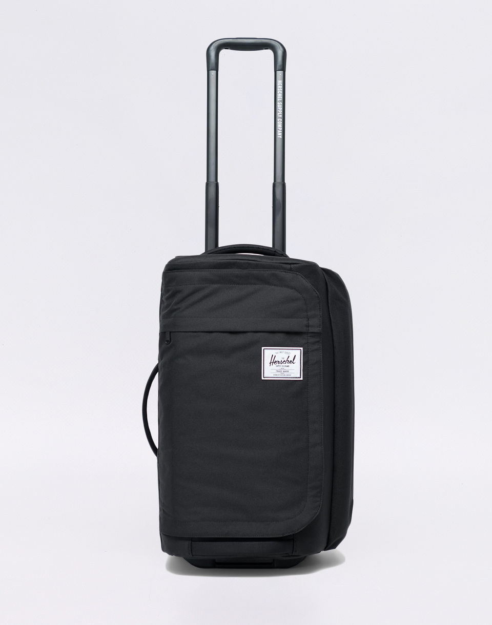 Herschel Supply Wheelie Outfitter 50 BLACK