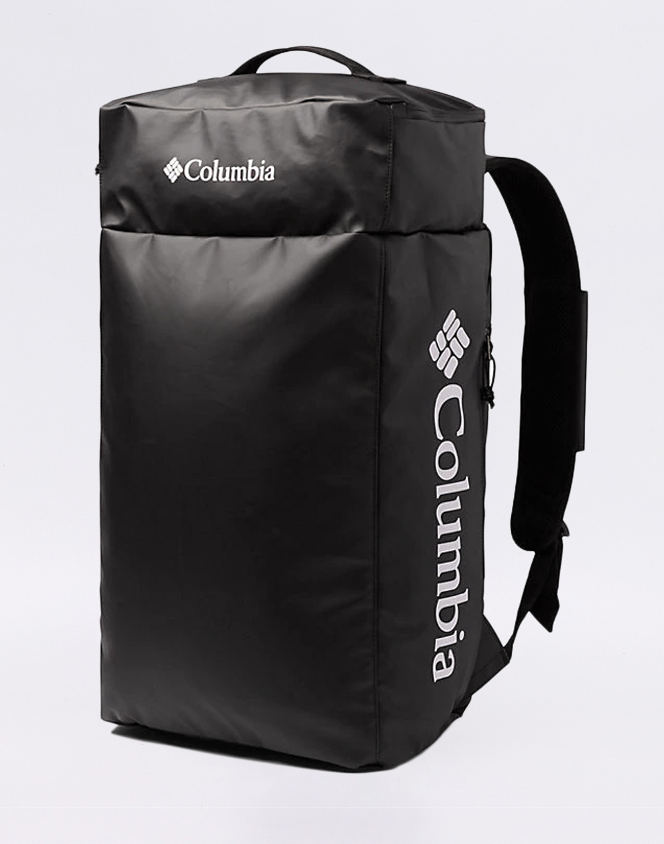 Columbia Street Elite Convertible Duffel Pack 011 Shark