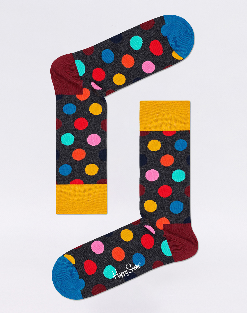 Happy Socks Big Dot BDO01 9800 41 46