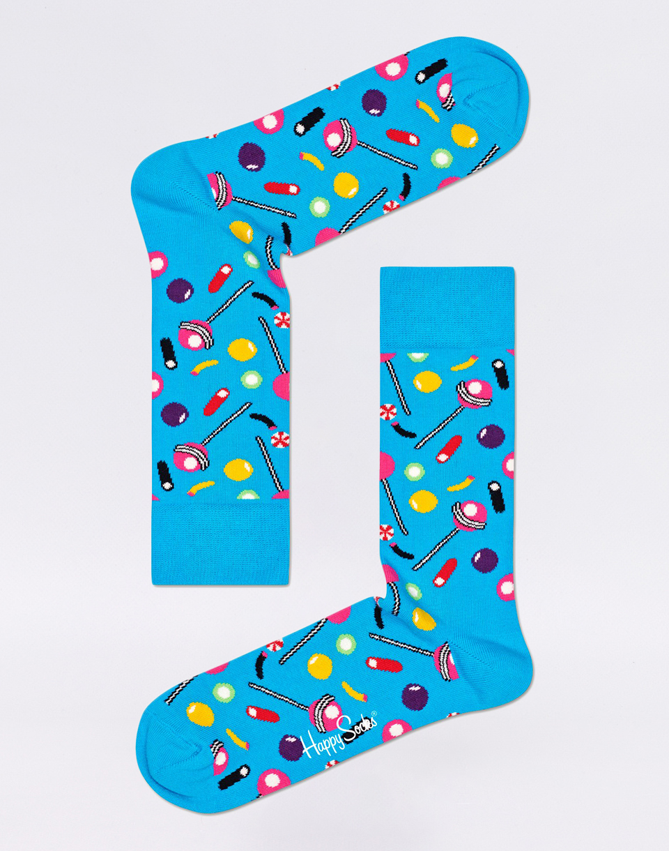Happy Socks Candy CND01 6700 41 46